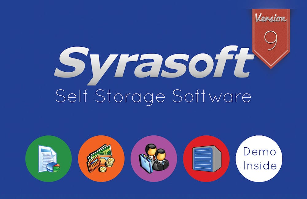Syrasoft Self Storage Software Logo
